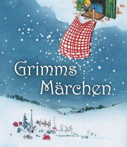 Cover Grimms Märchen